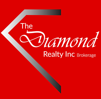 The Diamon Realty Brokerage Logo
