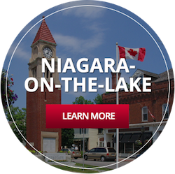 Niagara On the Lake Listings